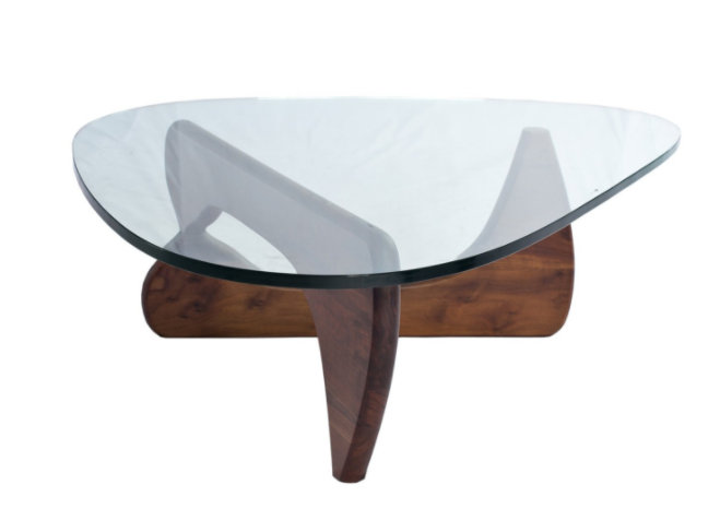 noguchi coffee table original