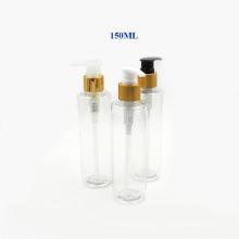 150мл гальванических пластиковый насос бутылка для духи и лосьон (NB20303)