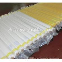 "365cm width 43T 80 144"" polyester screen printing mesh fabric"