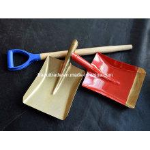 Chine Pelle en cuivre, pelle en laiton, outils de sécurité
