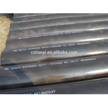 JIS G3454 tubo de aço / tubo de aço carbono do Japão