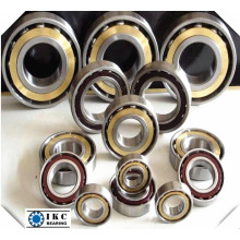 SKF NSK NTN Koyo 7228 Angular Contact Ball Bearings 7218 7216 7220 7215 7214 7210 B Bm Bg Becbm, Becbj, Am, Acm Cage