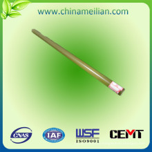 Varilla de alta resistencia de aislamiento de fibra de vidrio epoxi / barra
