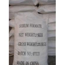 Shandong Sodium Formate 95% min for Drilling