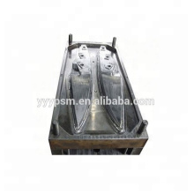 High quality injection plastic auto filter mold
