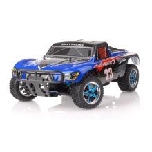 1 / 8ème moteur sans brosse RC voiture jouets