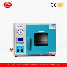 3 Shelves Flower Moisture Vacuum Drying Oven