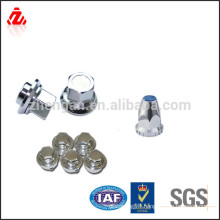 high quality wheel nut cover