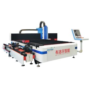 Laser-Schneidemaschine-Teile
