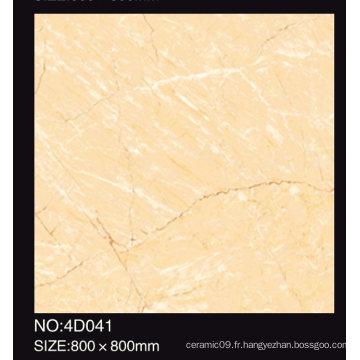 Hot Sale Sélection populaire 600X600 mm Impression jet d'encre Carrelage en céramique
