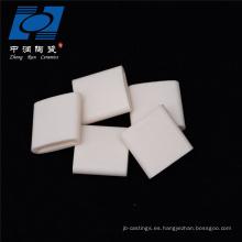 Temperatura de alúmina cerámica con alta resistencia al desgaste.