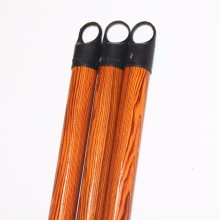 Panda & Dot PVC recubierto de madera Broom Stick venta caliente