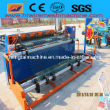New Designed! Automatic Chain Link Fence Machine with One Year Warranty!