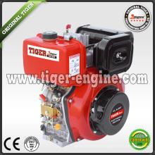 Tiger Brand Machinery DISEL Двигатели TE186