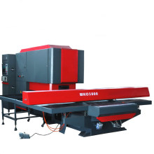 Máquina de perforación de torreta CNC (WKC3000)