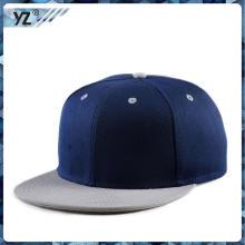 Nuevo sombrero del Snapback de los clásicos del casquillo del Snapback del producto MOQ 50PCS