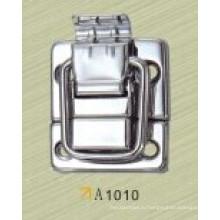 Металлический зажим для замка для алюминиевой коробки