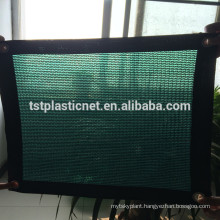 green shade net price, outdoor sun shade mesh fabric
