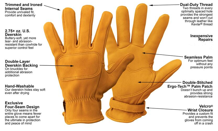 Use This Glove
