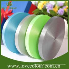 Umweltfreundliches unterschiedliches Art Nylonband für Großverkauf