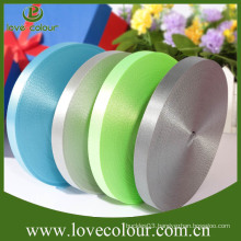 Eco-friendly different style nylon ribbon for wholesale
