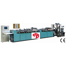 Automatic Three Side Sealing Bag Making Machine with Self-Support