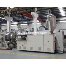 Plastik-PVC pp. HDPE PET PPR Rohr-Maschine / PVC-Rohr-Maschine / Rohr, das Maschine herstellt