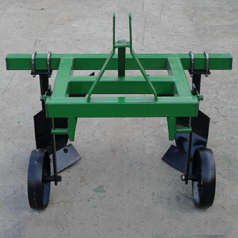 Ridge Plough Machine