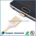 Mikro-magnetisches aufladenes USB-Kabel-Adapter-Aufladeeinheits-Kabel für androides Telefon
