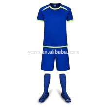 2018 Meistverkaufte Thai Qualität Günstige Plain Custom Team Fußball Trikots