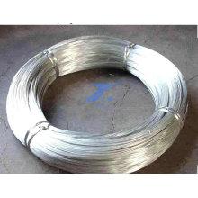 Alambre galvanizado en caliente de la buena calidad de la fábrica de China (TS-E69)