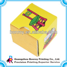 Baby board books print children coloring books printing company