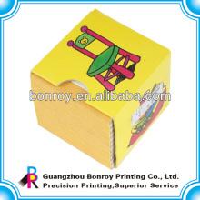 Baby board books imprimir crianças colorir livros empresa de impressão