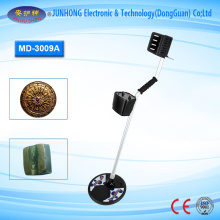High Quality Jewelry Detector For Ground Searching
