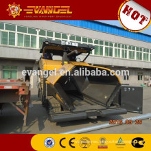 Cheaper mini asphalt paver 4.5m asphalt concrete paver