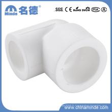 Coude réducteur PPR pour matériaux de construction