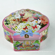 Biscuit Packaging Tin Containers, Fancy Packaging Containers