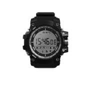 D-watch Sportief gezond slim horloge
