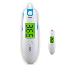 contactless ear digital infrared thermometer medical