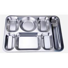 Еды Изготовленный На Заказ Лист Металла Качества Посуда Аксессуары