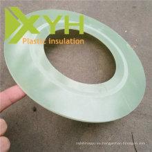 Máquina CNC Laminado de resina epoxi de fibra de vidrio G10