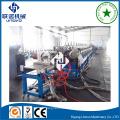 metal door frame rollform fabrication machine UNOVO Made