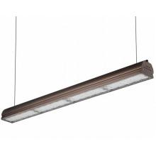 160W fahrerloses lineares LED-Hochregallicht