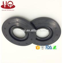 Brand servo motor oil seal BH6657E NBR rubber engine Oil sealing part