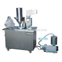 semi manual capsule filling machinery