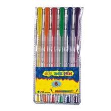 Fluoreszierende Gel-Tintenschreiber