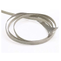 Strong Corrosion Resistant Stainless Steel Braided Sleeve