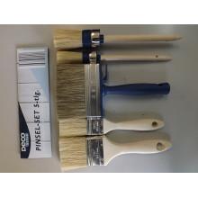 Escova de pintura 5pk