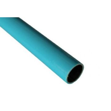 Plastic PE&ABS Coated Steel Pipe Tube