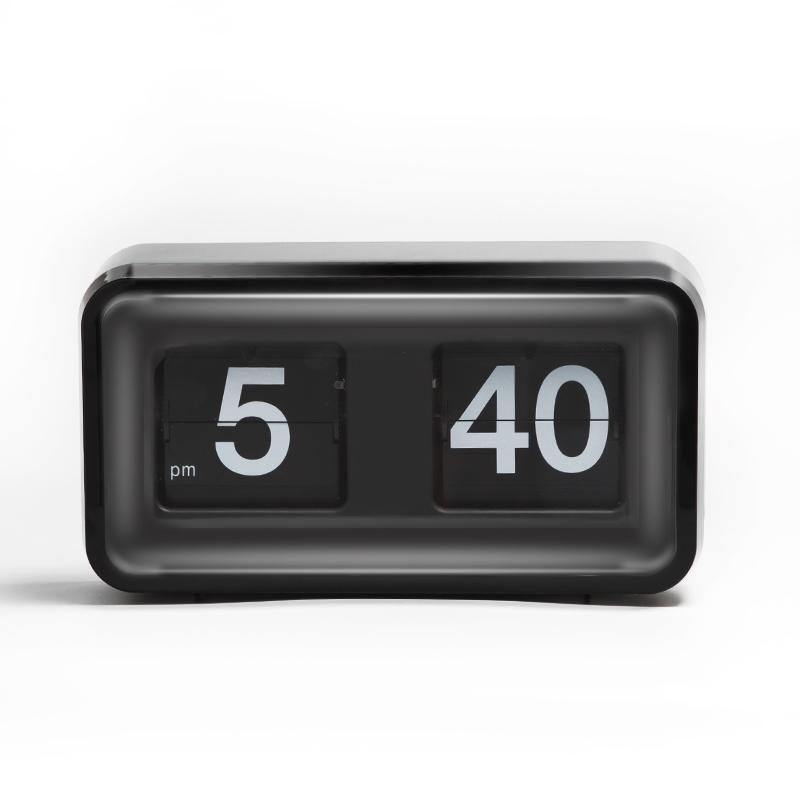 Table Flip Clock